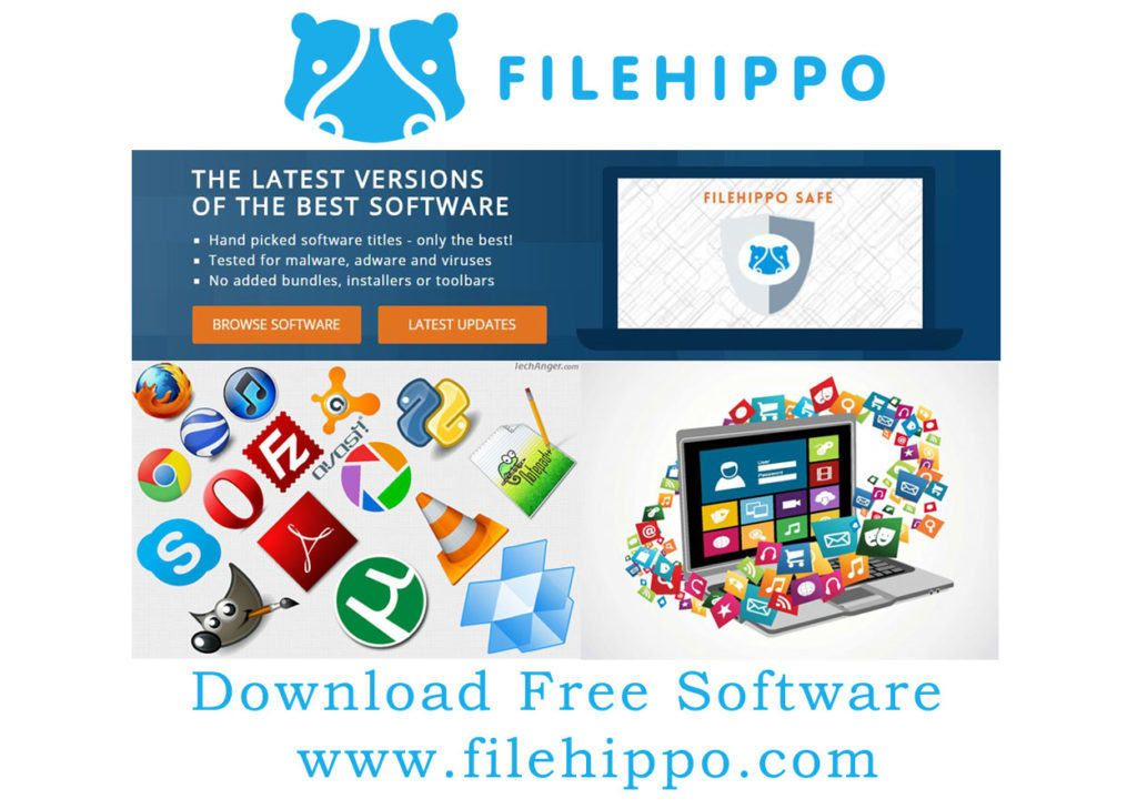 Mozilla Firefox dan Web Download Software Gratis