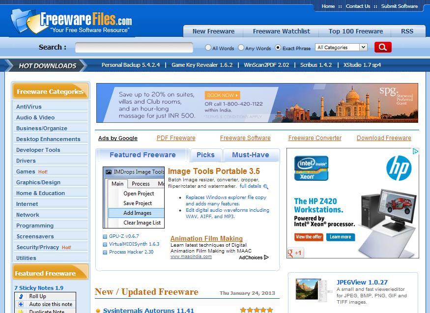 Tips Download Software Melalui Web Download Software Gratis